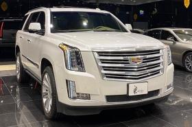 Cadillac - Escalade Platinum