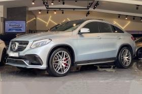 Mercedes - GLE 63s