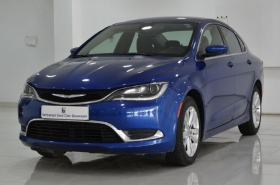 Chrysler - 200C