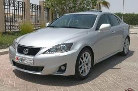 Lexus - IS300