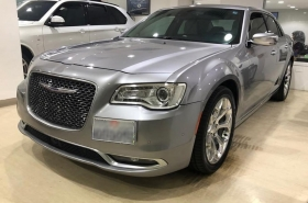 Chrysler - 300C