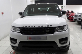 LandRover               RangeRover
