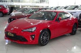 Toyota - 86