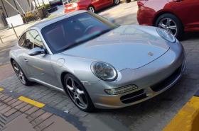 Porsche - 911 Carrera S