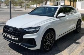 Audi - Q8 55 Tfsi Quattro