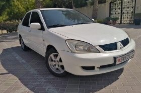 Mitsubishi - Lancer GLX