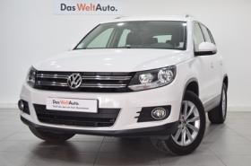 Volkswagen - Tiguan SE