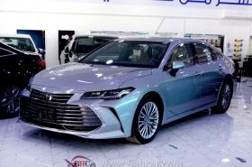 Toyota - Avalon