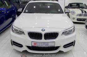 BMW               M-Series