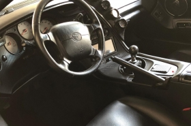 Toyota - Supra