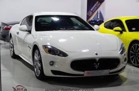 Maserati - GranTurismo S