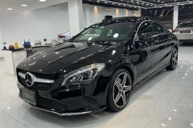 Mercedes - CLA 250