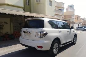 Nissan - Patrol XE