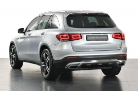 Mercedes - GLC 200