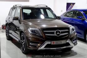 Mercedes-Benz - GLK 250