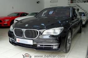 BMW               7Series