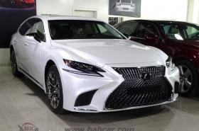 Lexus - LS 350