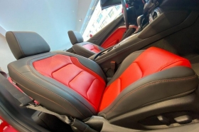 Chevrolet - Camaro RS