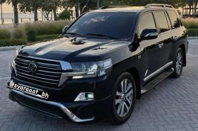 Toyota - LandCruiser VXS