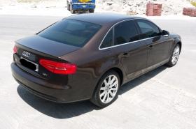 Audi - A4 Saloon
