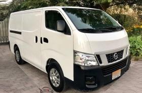 Nissan - Urvan NV350