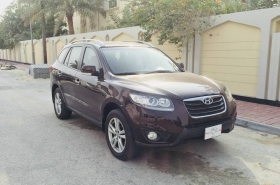Hyundai - SantaFe Grand