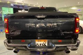 Dodge - Ram 1500 Limited