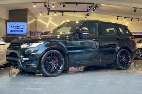RangeRover - Sport Autobiogra--