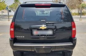Chevrolet               Tahoe