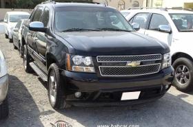 Chevrolet - Avalache LTZ