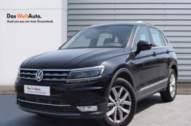 Volkswagen - Tiguan SEL