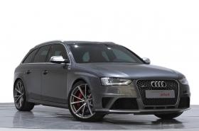 Audi - RS4 Avant
