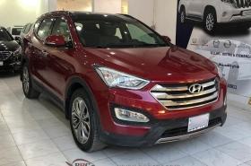 Hyundai - Santa Fe Limited
