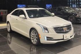 Cadillac - ATS