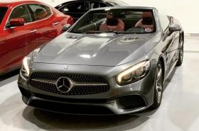 Mercedes - SL400