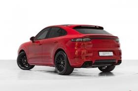 Porsche - Cayenne GTS Coupe