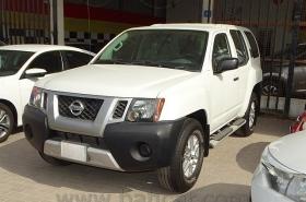 Nissan - X-Terra SE