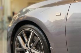 Lexus - GS 350F Sport