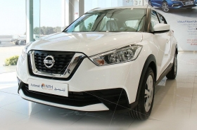 Nissan - Kicks