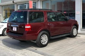 Ford - Expedition
