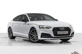 Audi - S5 Sportback