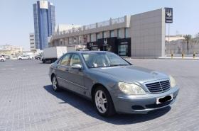 MercedesBenz - S280