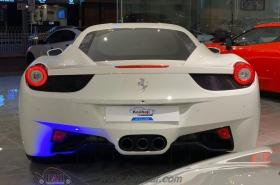 Ferrari - 458 Italia