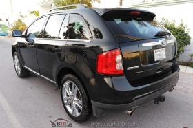 Ford - Edge Limited