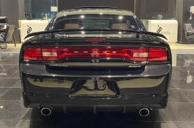 Dodge - Charger SRT