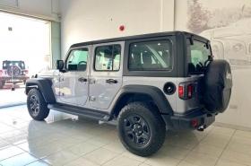 Jeep - Wrangler JK