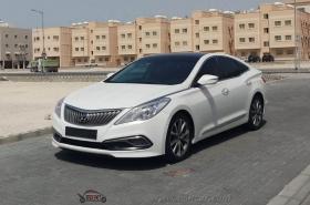 Hyundai - Grandeur