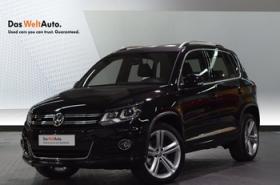 Volkswagen - Tiguan SEL RLine