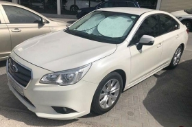 Subaru - Legacy Standard