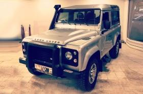 LandRover - Defender 90 SE